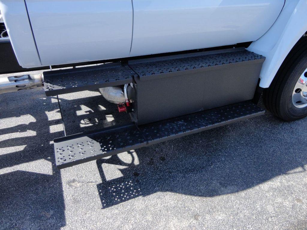 2019 Ford F650 22FT JERRDAN ROLLBACK TOW TRUCK.. 22SRR6T-W-LP (LCG) - 18156725 - 27