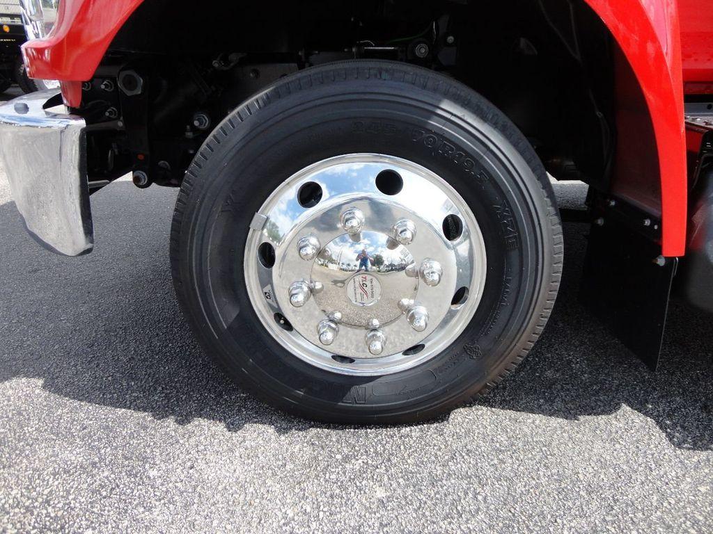 2019 Ford F650 22FT JERRDAN ROLLBACK TOW TRUCK.. 22SRR6T-W-LP (LCG) - 18238337 - 15
