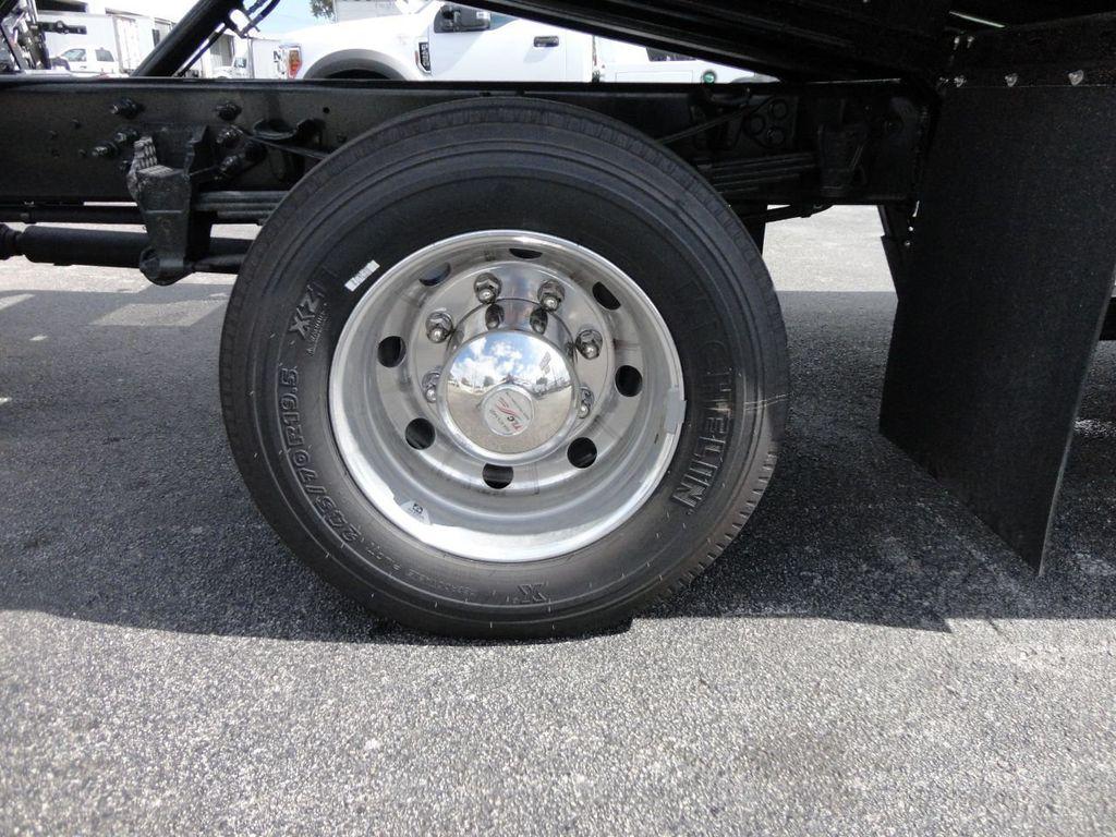 2019 Ford F650 22FT JERRDAN ROLLBACK TOW TRUCK.. 22SRR6T-W-LP (LCG) - 18238337 - 16
