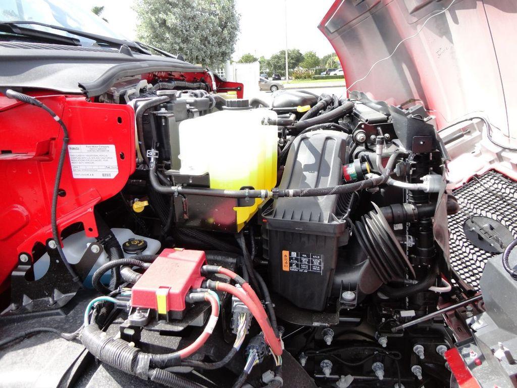 2019 Ford F650 22FT JERRDAN ROLLBACK TOW TRUCK.. 22SRR6T-W-LP (LCG) - 18238337 - 21