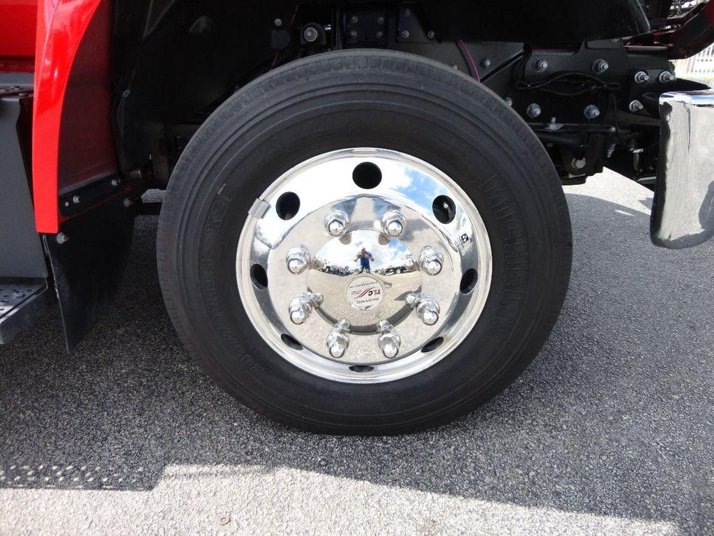 2019 Ford F650 22FT JERRDAN ROLLBACK TOW TRUCK.. 22SRR6T-W-LP (LCG) - 18238337 - 22