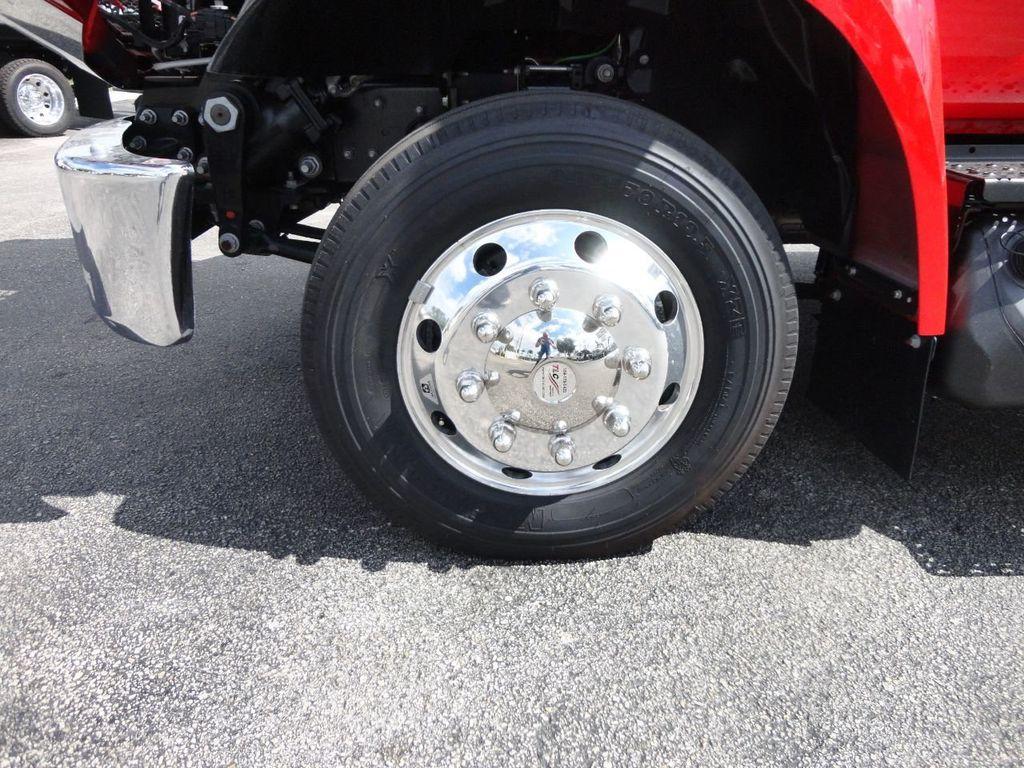 2019 Ford F650 22FT JERRDAN ROLLBACK TOW TRUCK.. 22SRR6T-W-LP (LCG) - 18238337 - 24