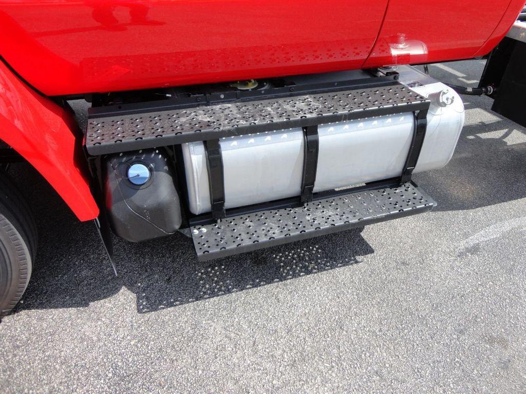 2019 Ford F650 22FT JERRDAN ROLLBACK TOW TRUCK.. 22SRR6T-W-LP (LCG) - 18238337 - 26