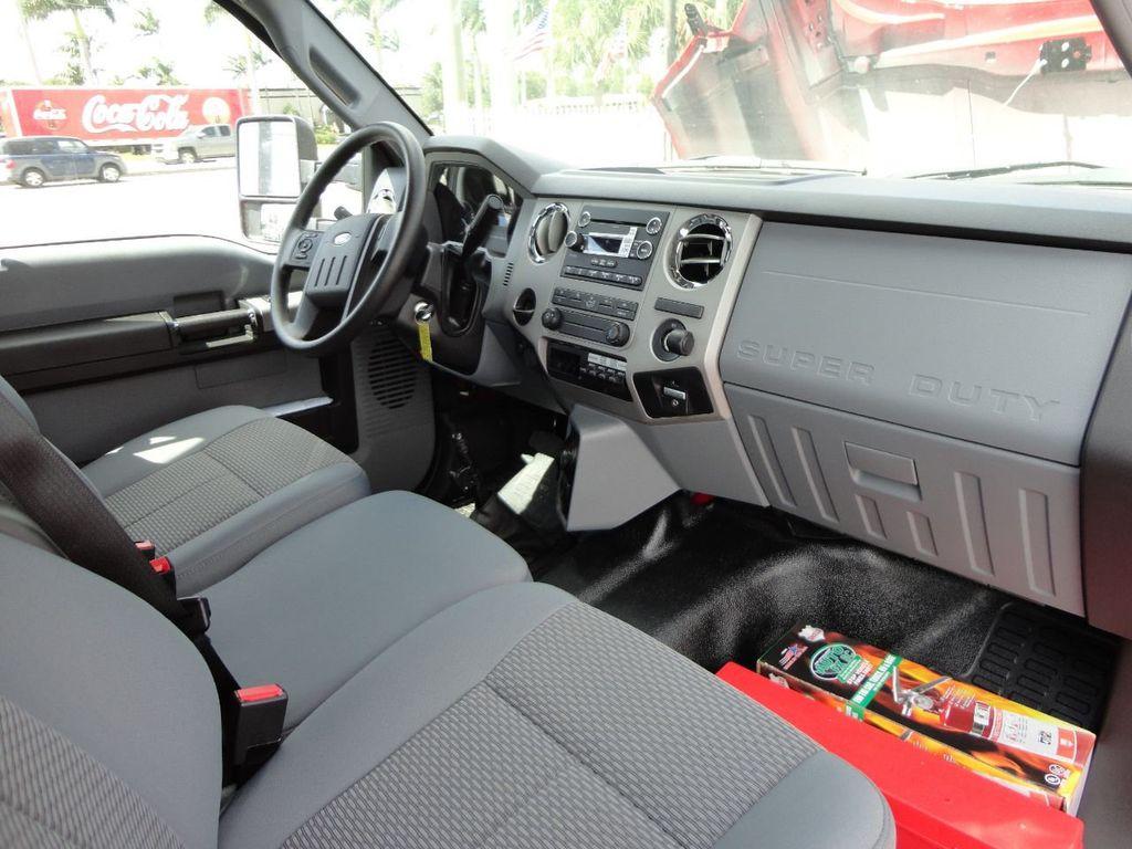 2019 Ford F650 22FT JERRDAN ROLLBACK TOW TRUCK.. 22SRR6T-W-LP (LCG) - 18238337 - 42