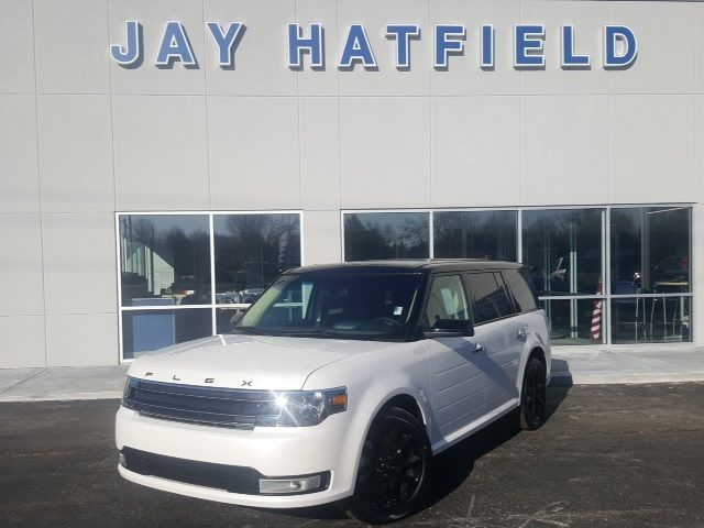 2019 Ford Flex SEL FWD - 18154311 - 0