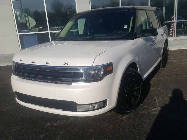 2019 Ford Flex SEL FWD - 18154311 - 19