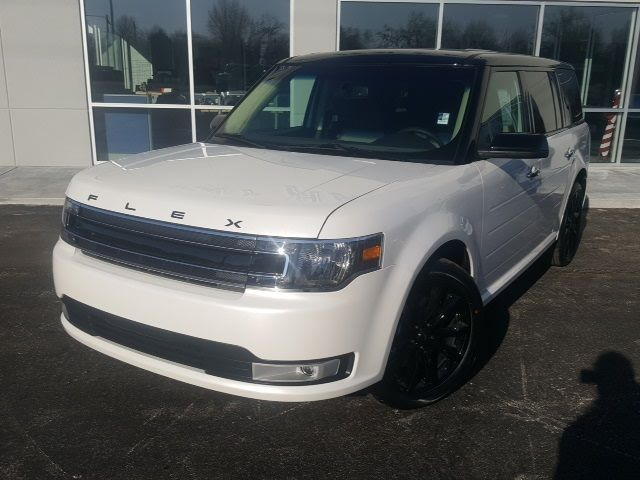 2019 Ford Flex SEL FWD - 18154311 - 26
