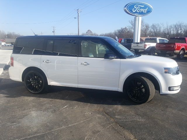 2019 Ford Flex SEL FWD - 18154311 - 3
