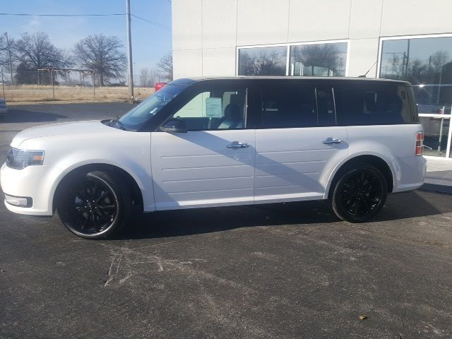 2019 Ford Flex SEL FWD - 18154311 - 7