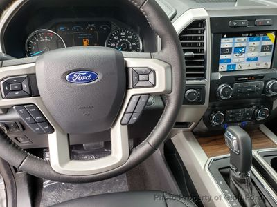 2019 Ford F-150  - Click to see full-size photo viewer