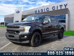 2019 Ford F-150 - 1FTEW1E55KFA22879