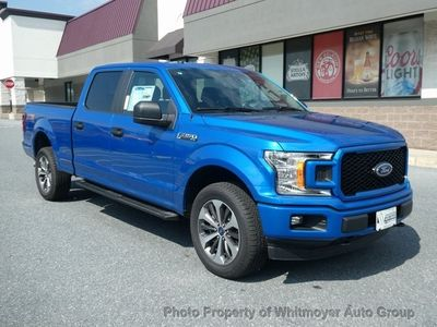 2019 Ford F-150 XL - Click to see full-size photo viewer