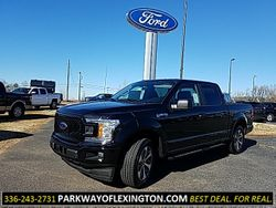2019 Ford F-150 - 1FTEW1CP8KFA28860