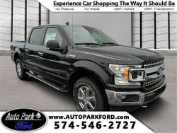 2019 Ford F-150 - 1FTEW1E43KFA34293