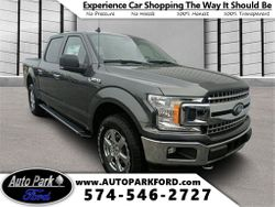 2019 Ford F-150 - 1FTEW1E47KFA31364