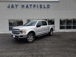 2019 Ford F-150 - 1FTEW1E57KFA15884