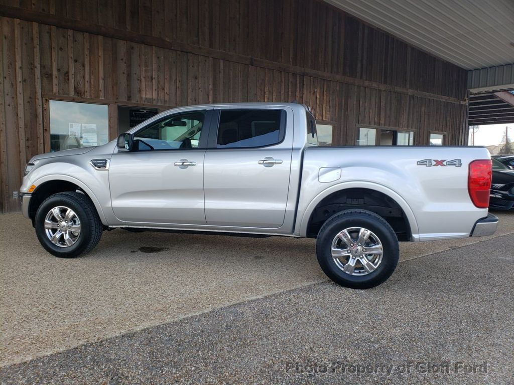 2019 Ford Ranger LARIAT 4WD SuperCrew 5' Box - 18913850 - 6