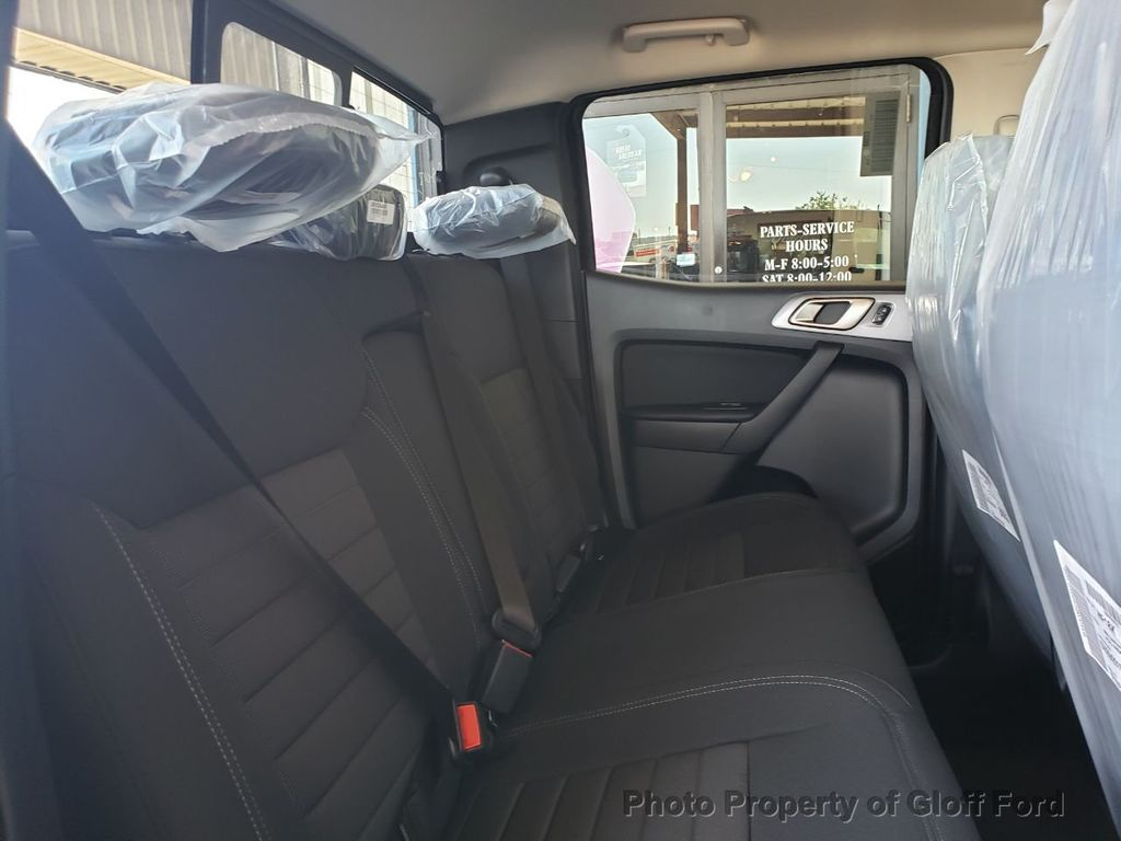 2019 Ford Ranger XLT 2WD SuperCrew 5' Box - 19244576 - 13
