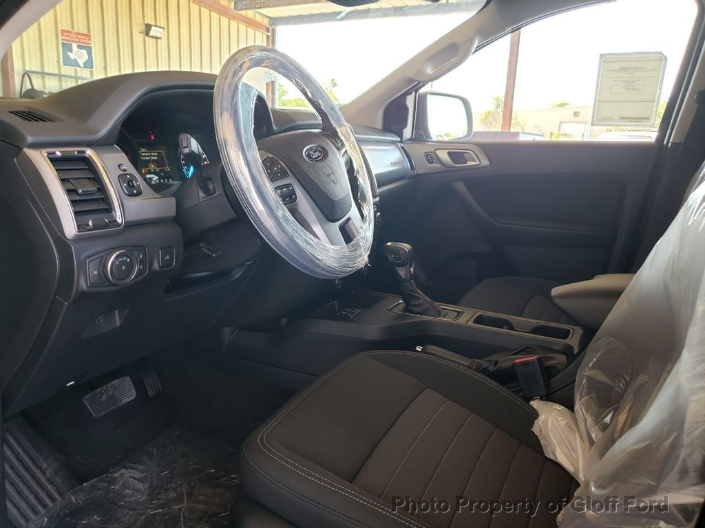 2019 Ford Ranger XLT 2WD SuperCrew 5' Box - 19244576 - 17
