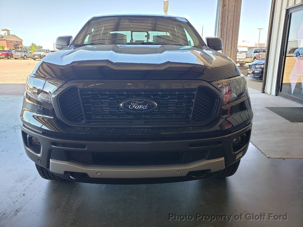 2019 Ford Ranger XLT 2WD SuperCrew 5' Box - 19244576 - 1