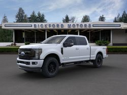 2019 Ford Super Duty F-250 - 1FT7W2BT1KEF89338