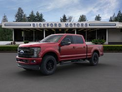 2019 Ford Super Duty F-250 - 1FT7W2BT5KEG45832