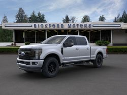 2019 Ford Super Duty F-250 - 1FT7W2BT7KEG45833