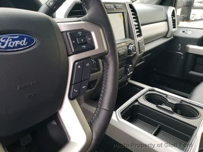 2019 Ford Super Duty F-250 SRW  - Click to see full-size photo viewer