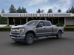 2019 Ford Super Duty F-350 - 1FT8W3BT6KEE65169