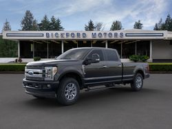 2019 Ford Super Duty F-350 - 1FT8W3BT6KEE05201