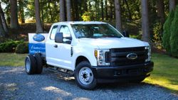 2019 Ford Super Duty F-350 - 1FD8X3G62KEC14175