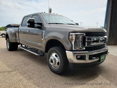 2019 Ford Super Duty F-350 DRW  - Click to see full-size photo viewer