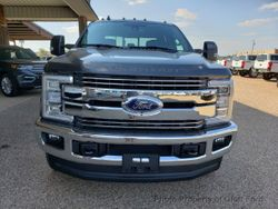 2019 Ford Super Duty F-350 DRW - 1FT8W3DT2KEG03108