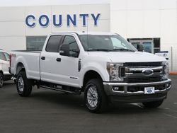 2019 Ford Super Duty F-350 SRW - 1FT8W3BT3KED79561
