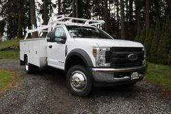 2019 Ford Super Duty F-450 - 1FDUF4GT9KDA05745
