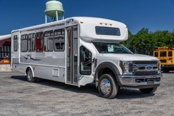 2019 Ford Super Duty F-550 DRW - 1FDAF5GY3KEE76210