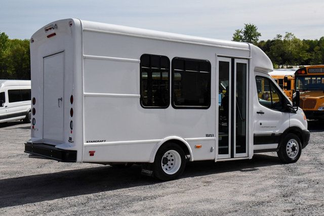 Ford Transit Cutaway >> 2019 Ford Transit Cutaway Starlite Transit Not Specified For Sale Johnstown Ny 61 335 Motorcar Com