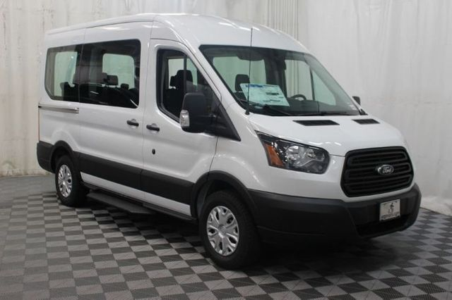2019 Ford Transit Passenger Wagon T-150 130