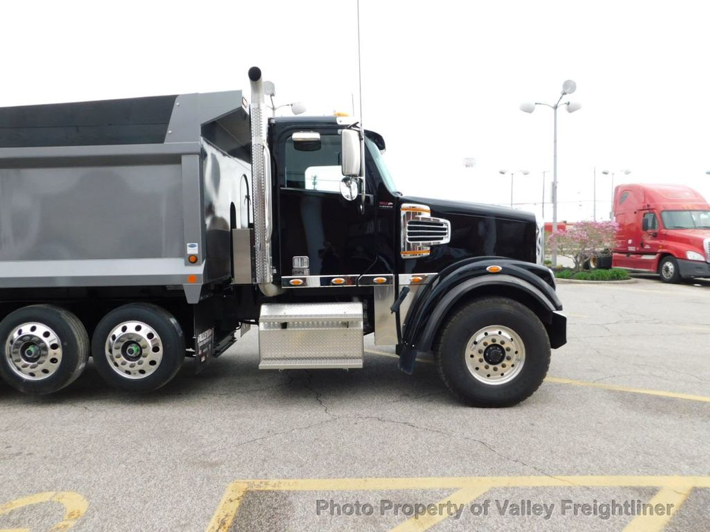 2019 Freightliner 122SD 2 Available!  Cummins X15! - 18534653 - 9