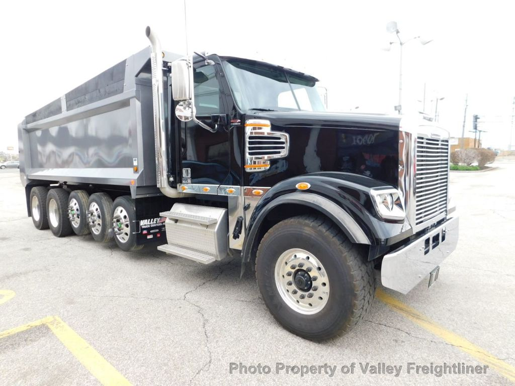 2019 Freightliner 122SD 2 Available!  Cummins X15! - 18534653 - 10