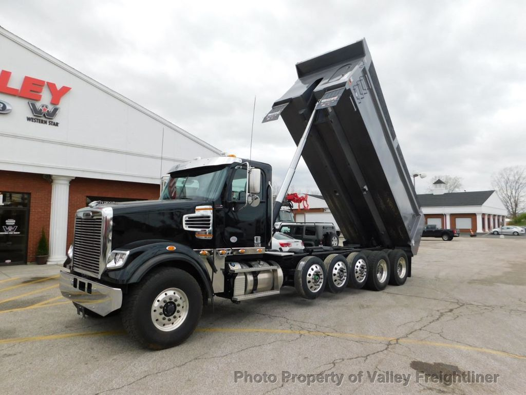 2019 Freightliner 122SD 2 Available!  Cummins X15! - 18534653 - 29
