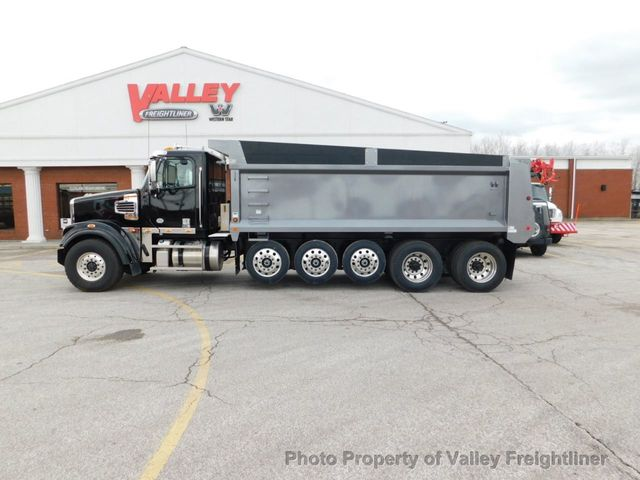 2019 New Freightliner 122SD Cummins X15 Powered at Valley Freightliner  Serving Parma, OH, IID 18534653