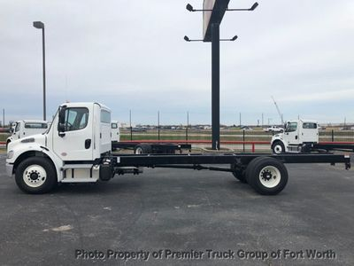 2019 Freightliner M2 106 Chassis Only - Click to see full-size photo viewer