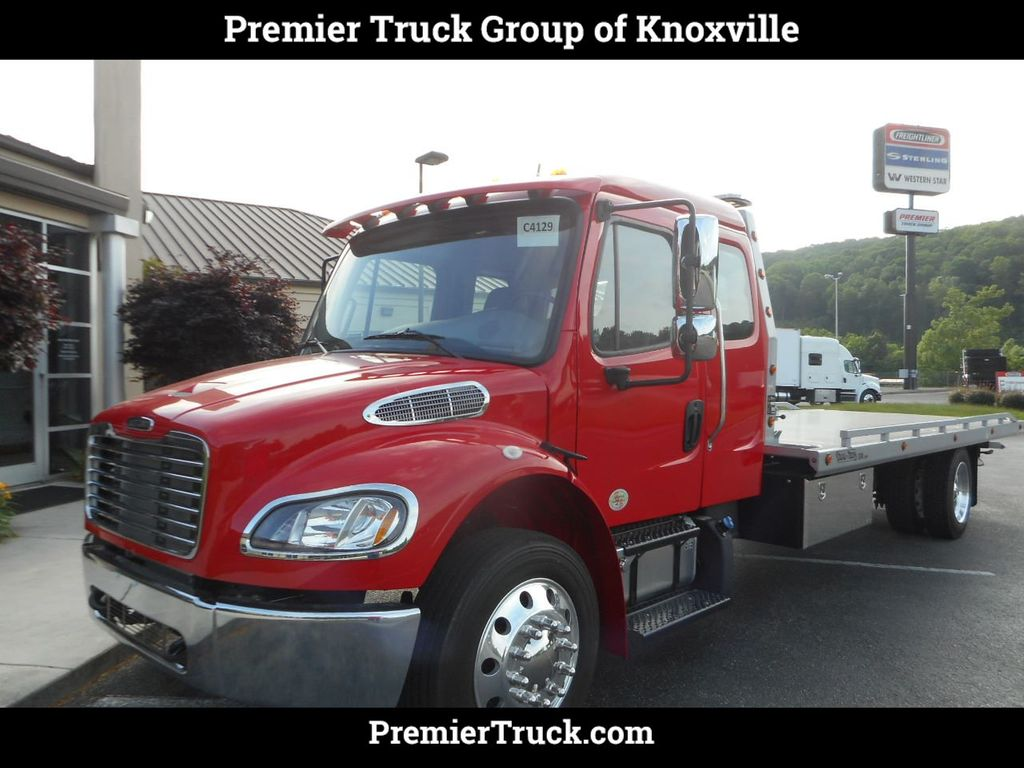 2019 New Freightliner M2 106 Vocational for Sale in Knoxville