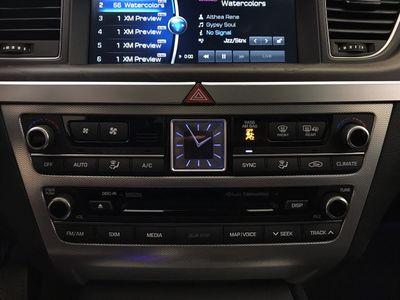 2019 Genesis G80 3.8L RWD Sedan - Click to see full-size photo viewer