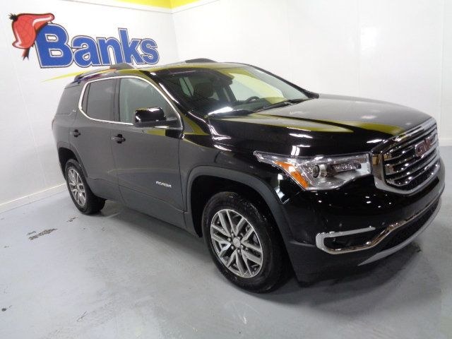 Buick Lease Deals >> 2019 New GMC Acadia AWD 4dr SLE w/SLE-2 at Banks Chevy Serving Manchester, NH, IID 17947333