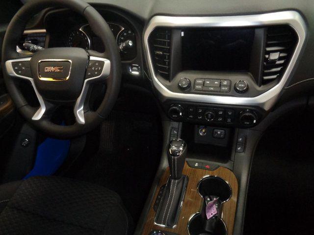 2019 GMC Acadia AWD 4dr SLE w/SLE-2 - 17947333 - 1