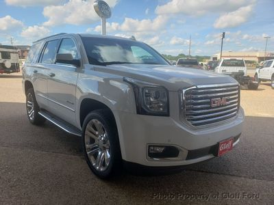 2019 GMC Yukon 2WD 4dr SLT - Click to see full-size photo viewer