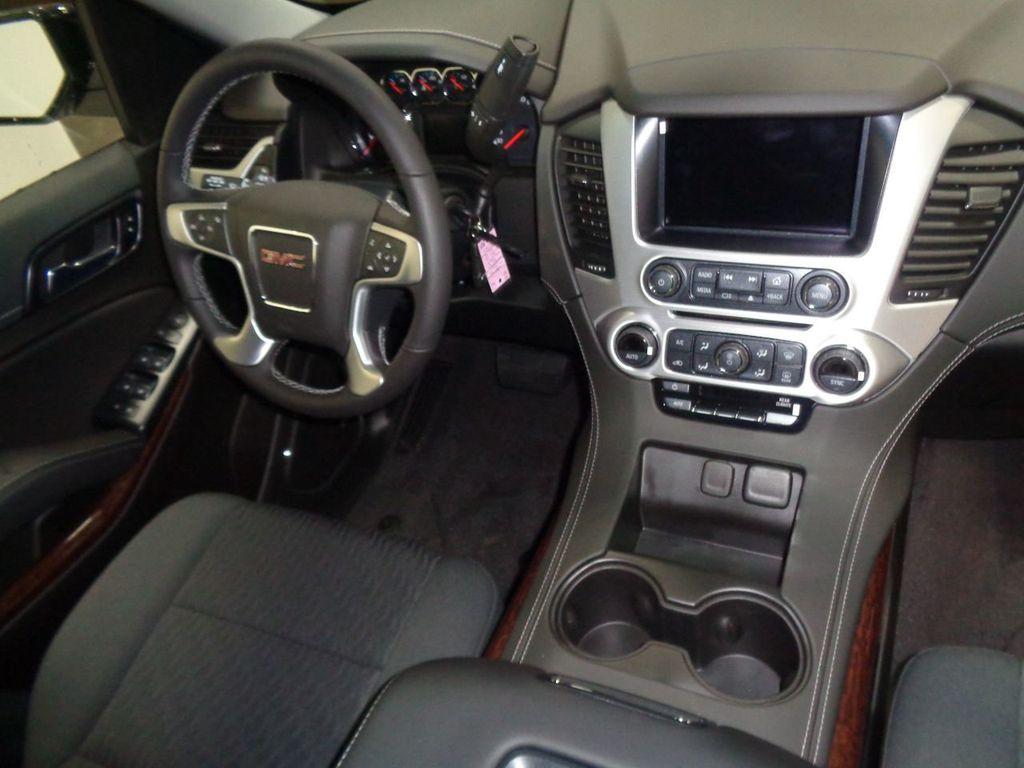 2019 GMC Yukon 4WD 4dr SLE - 17947543 - 1