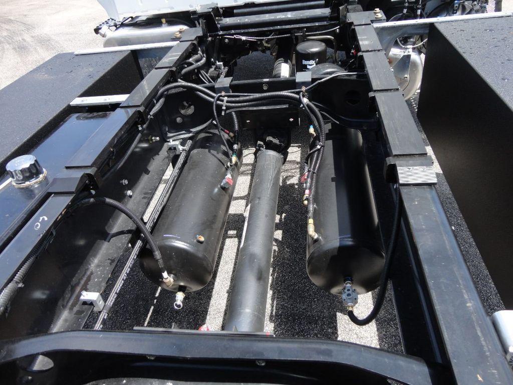 2019 HINO 258ALP 22FT XLP (LCG) JERRDAN ROLL-BACK..AIR BRAKE..AIR RIDE.. - 17687182 - 31